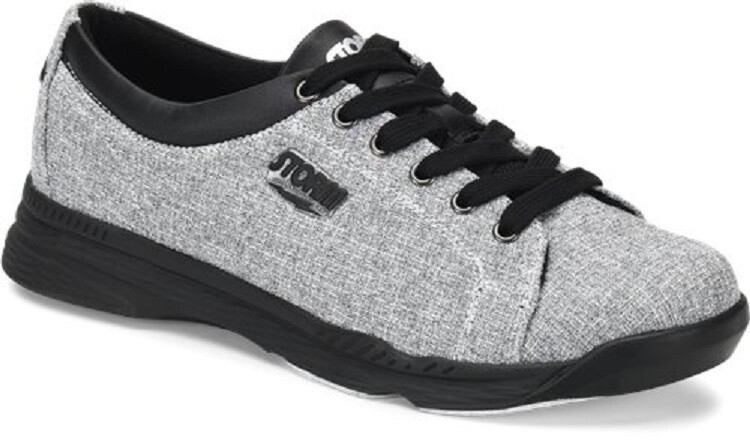 Storm Bill Grey/Twill Mens Bowling Shoes