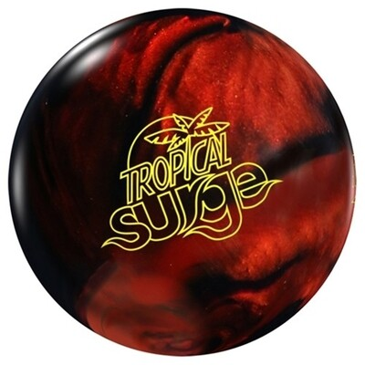 Storm Tropical Surge Black/Copper Bowling Ball