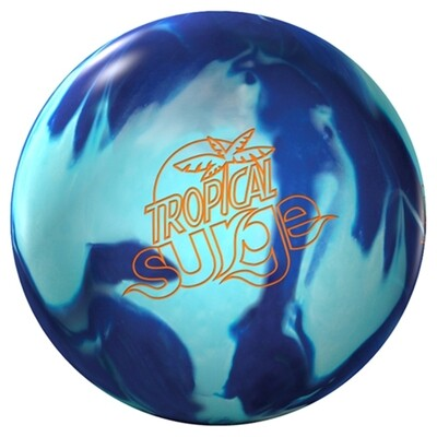 Storm Tropical Surge Teal/Blue Bowling Ball