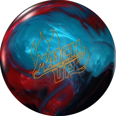 Storm Match Up Black/Red/Blue Bowling Ball