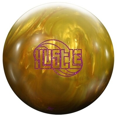 Roto Grip Hustle Gold Pearl Bowling Ball