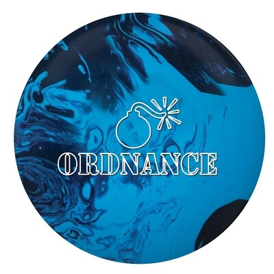 900Global Ordnance Bowling Ball