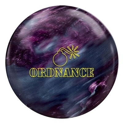 900Global Ordnance Pearl Bowling Ball