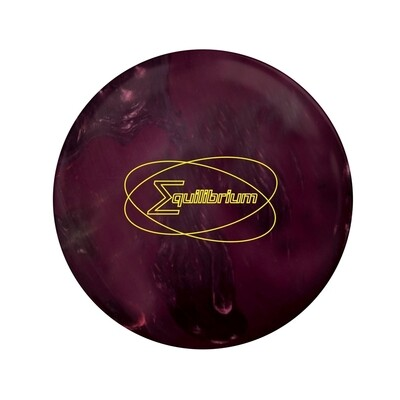 900Global Equilibrium Bowling Ball