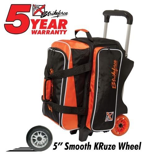 KR Orange KRush 2 Ball Roller 507