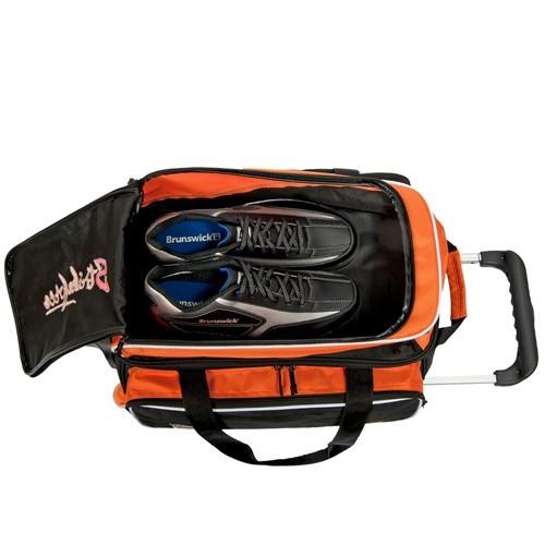 KR Orange KRush 2 Ball Roller
