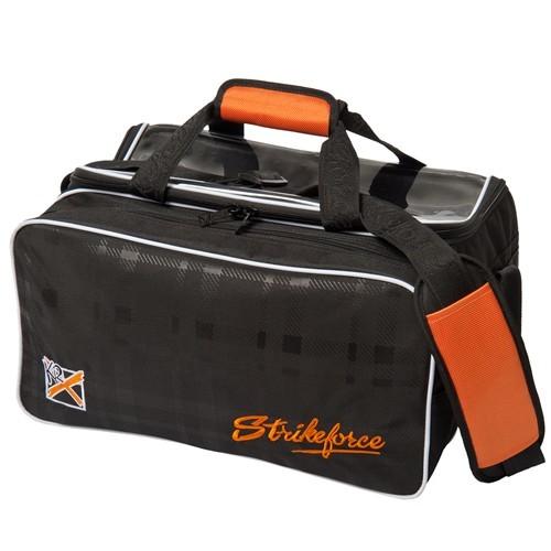 KR Orange KRush 2 Ball Tote Plus
