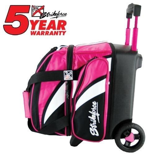 KR Cruiser 1 Ball Roller Pink/White/Black 514