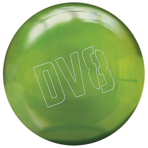 DV8 Polyester Slime Green with Free Bag 1067