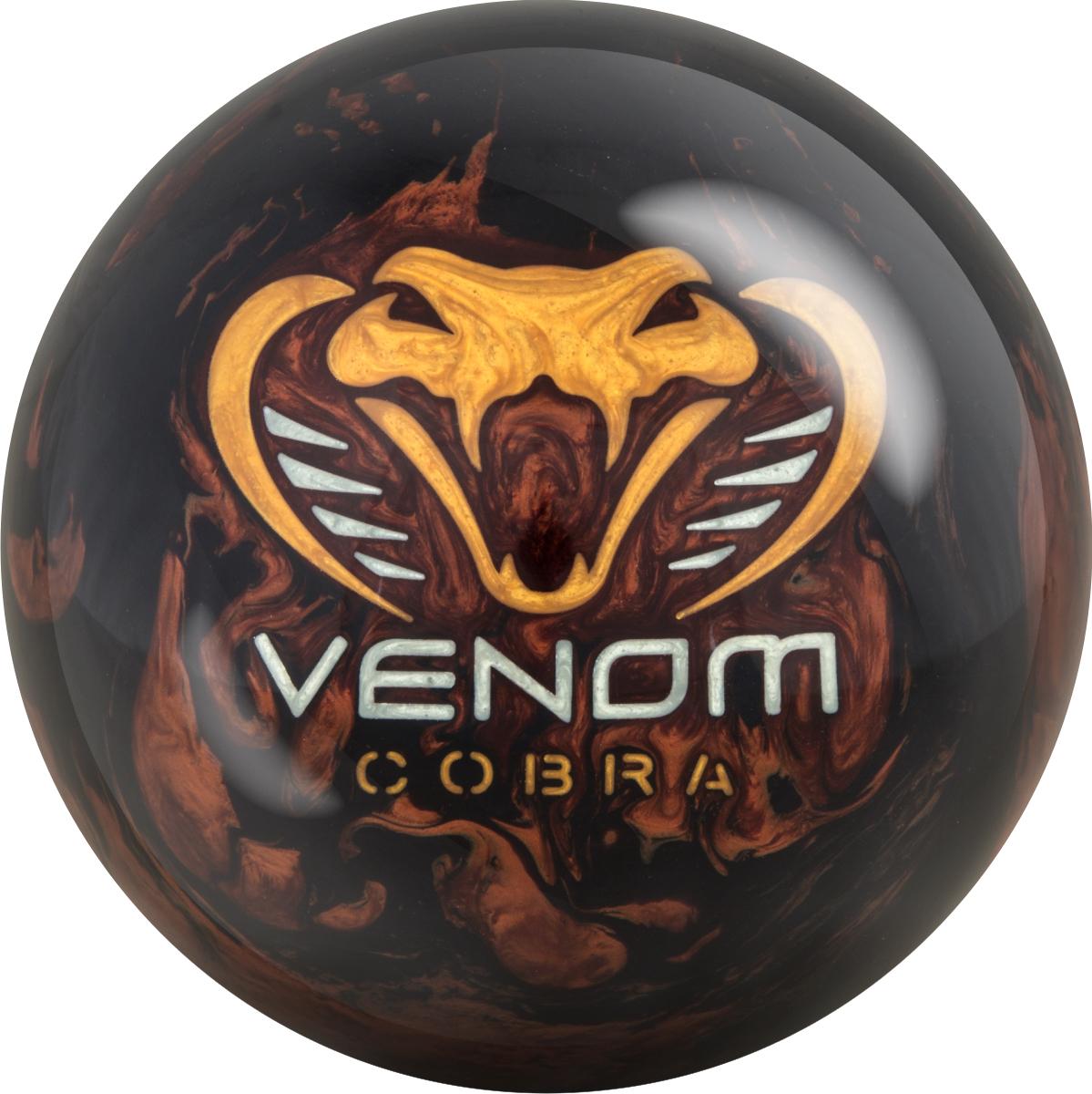 Motiv Venom Cobra 1092