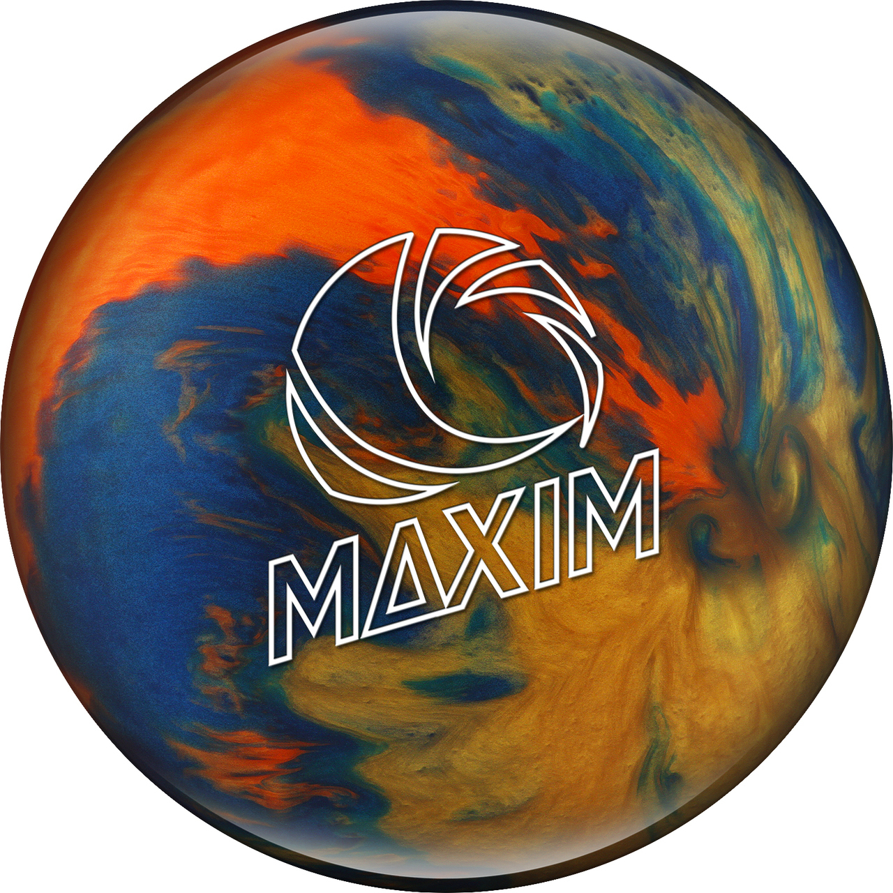 Ebonite Maxim Captain Galaxy 1084