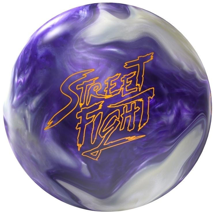 Storm Street Fight Bowling Ball 1035