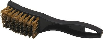 Ebonite Heavy-Duty Shoe Brush