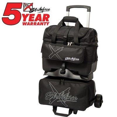 KR Hybrid X 4 Ball Roller