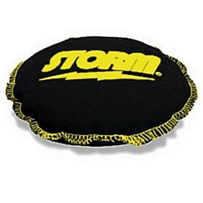 Storm Scented Grip Sack Black
