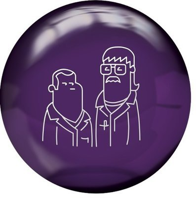 Radical Spare Ball Bowling Ball