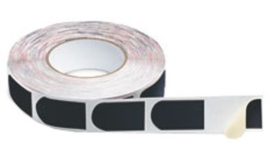 Storm Bowlers Tape Black Smooth 1