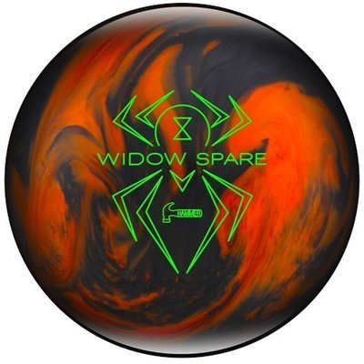 Hammer Black Widow Spare Ball
