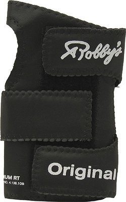 Robbys Leather Original