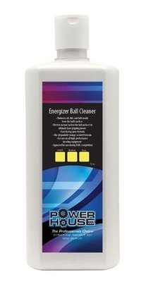 Powerhouse Energizer Ball Cleaner 32oz