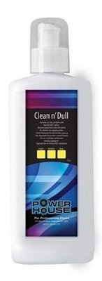 Powerhouse Clean n' Dull 5oz