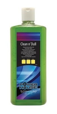 Powerhouse Clean n' Dull 32oz