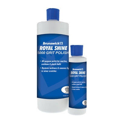 Brunswick Royal Shine 32oz