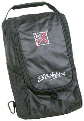 KR Shoe Bag Black