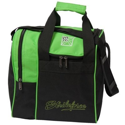 KR Rook Single Tote Lime