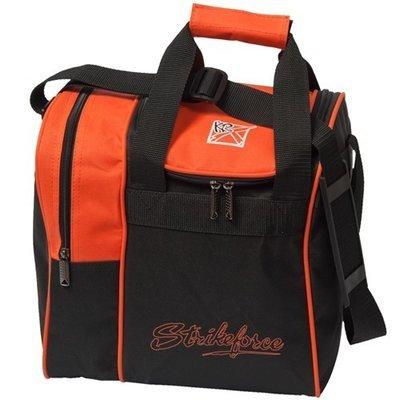 KR Rook Single Tote Orange