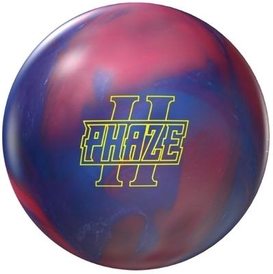 Storm Phaze II Bowling Ball