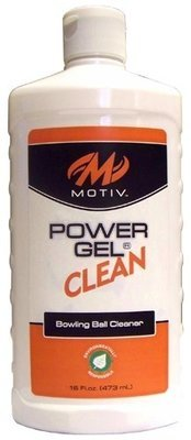 Motiv Power Gel Clean 16oz