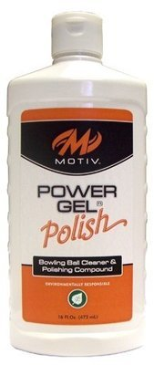 Motiv Power Gel Polish 16oz