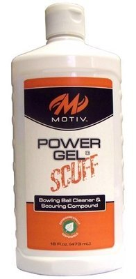 Motiv Power Gel Scuff 16oz