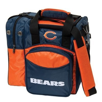 KR NFL Chicago Bears Single Bag