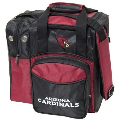 KR NFL Arizona Cardinals Single Bag