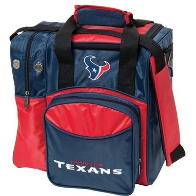 KR NFL Houston Texans Single Bag