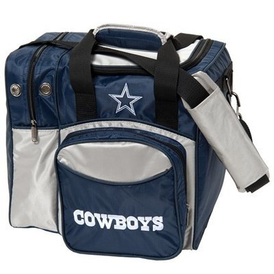 KR NFL Dallas Cowboys Single Bag