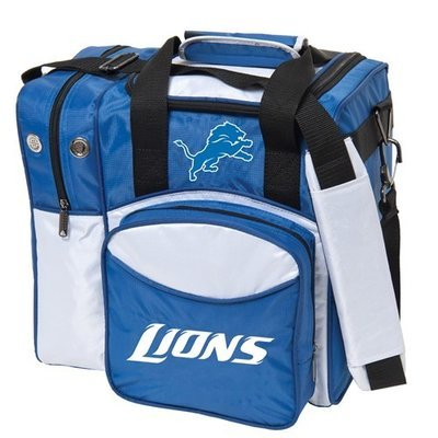 KR NFL Detroit Lions Single Bag