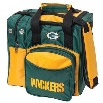 KR NFL Green Bay Packers Single Bag