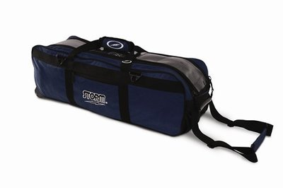 Storm Tournament 3 Ball Roller/Tote Navy