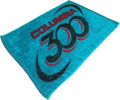 Columbia 300 Teal Towel