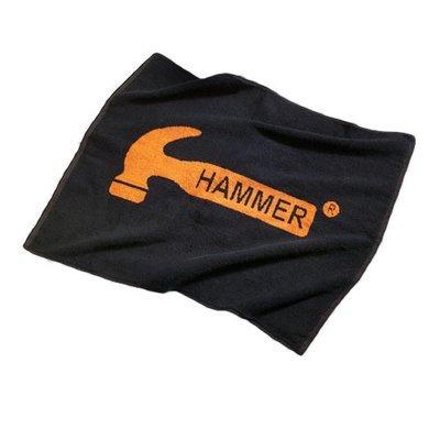 Hammer Loomed Towel