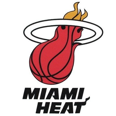 Master NBA Miami Heat Towel