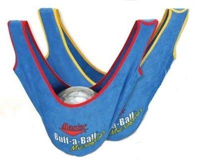 Master Microfiber Buff-a-Ball