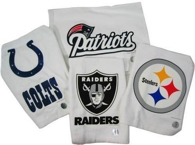 Master NFL Buffalo Bills Towel