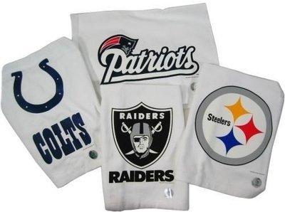 Master NFL Pittsburgh Steelers Towel
