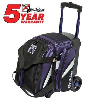 KR Cruiser 1 Ball Roller Purple/White/Black