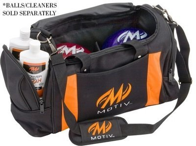 Motiv Deluxe Double 2 Ball Tote