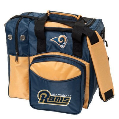 KR NFL Los Angeles Rams Single Bag